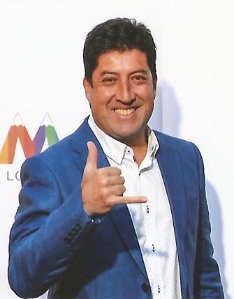 Patricio Figueroa